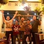 Sukses bersama Coffeeland Indonesia