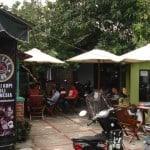 Warung Kopi Roomours Bogor