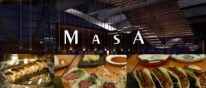 Masa Restoran Sushi di Amerika