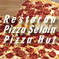 Selain Pizza Hut, Ada Pizza Apa Lagi di Indonesia ?