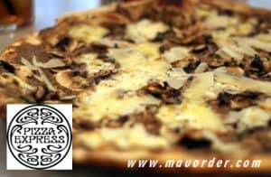 pizza express jakarta
