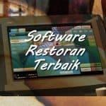 rekomendasi software restoran terbaik di Indonesia