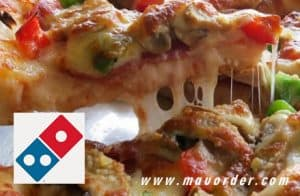 restoran domino pizza indonesia