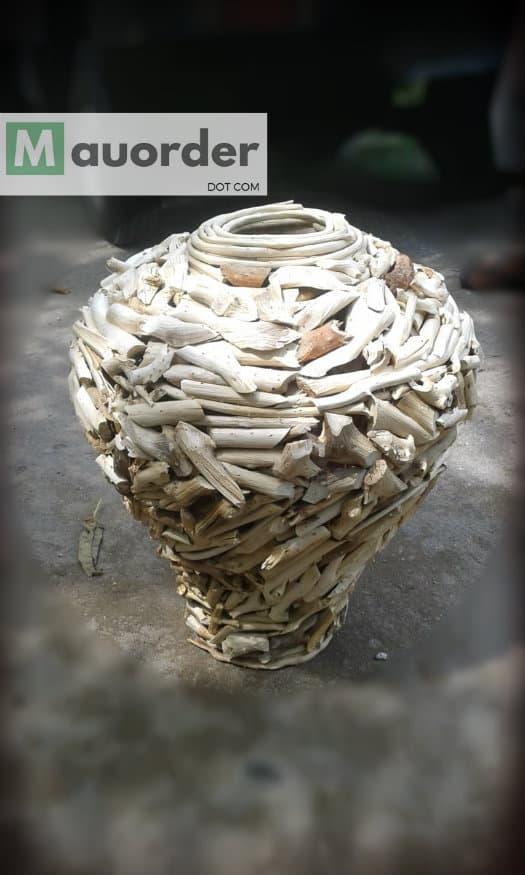 vas bunga angleng