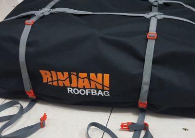 Rinjani Roof Bag