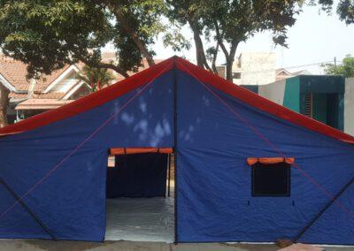 Jual Tenda Posko Bencana