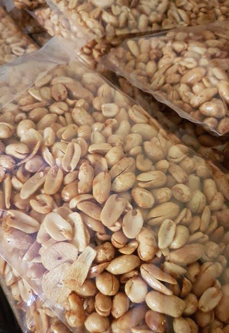 Jual Kacang Bawang