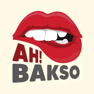 logo ah bakso