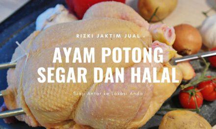 Ayam Potong Jakarta Timur