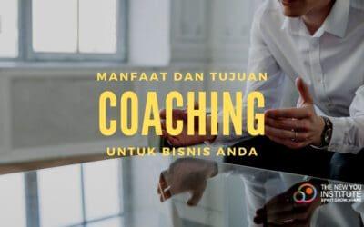 Beberapa Tujuan Coaching dalam Lingkungan Perusahaan