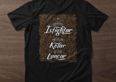 T-Shirt Islam