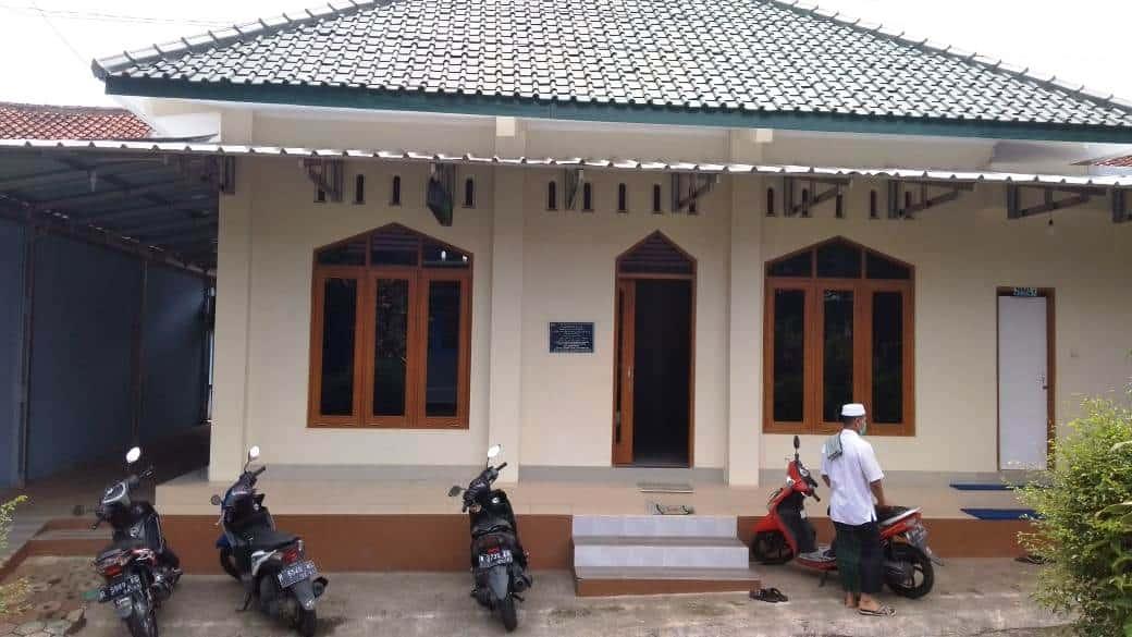 Masjid Al Furqon Purwokerto